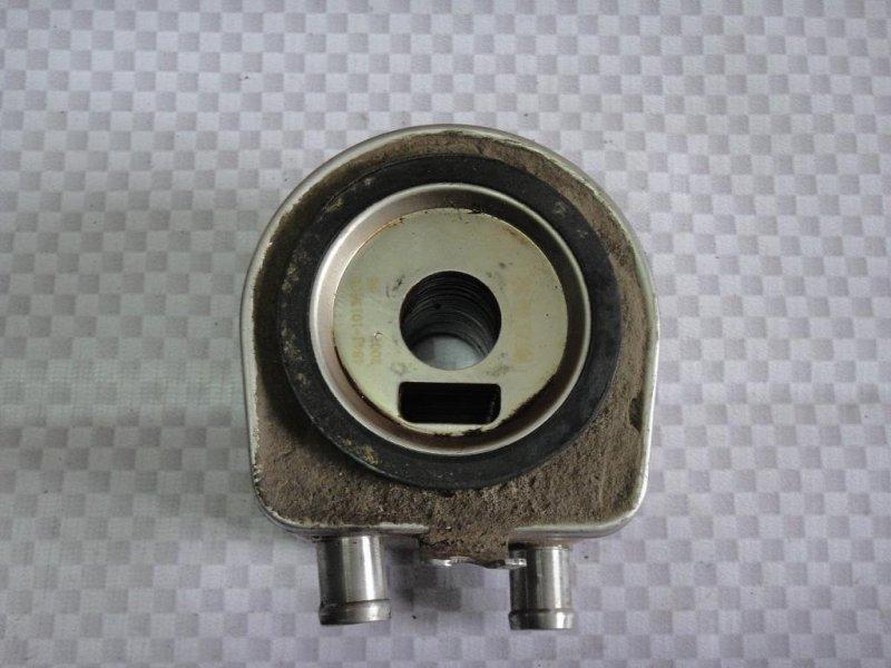 Радиатор масляный Chery Fora A21 A21 SQR484F 2007 (б/у)
