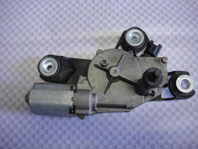 Мотор стеклоочистителя Mazda Mazda3 BK Z6 2006 задний (б/у)