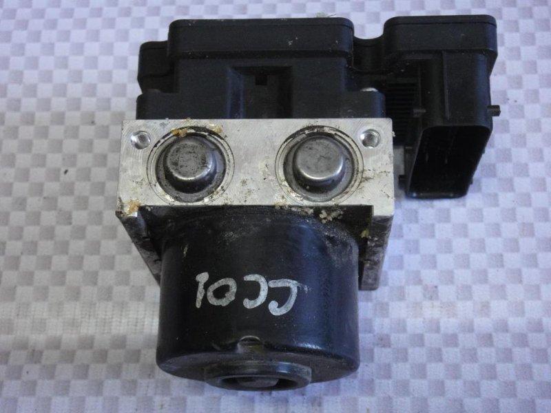 Блок abs (насос) Chevrolet Cruze J300 F16D3 2011 (б/у)