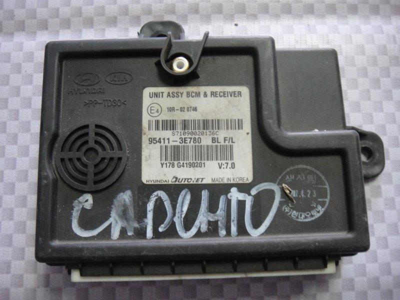 Блок электронный Kia Sorento BL D4CB 2008 (б/у)