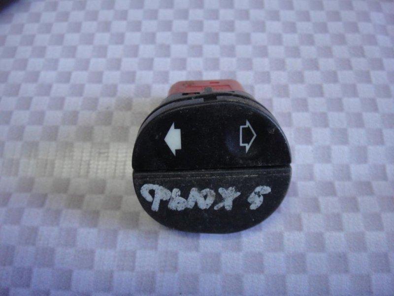 Кнопка стеклоподъемника Ford Fusion CBK FXJA 2007 (б/у)