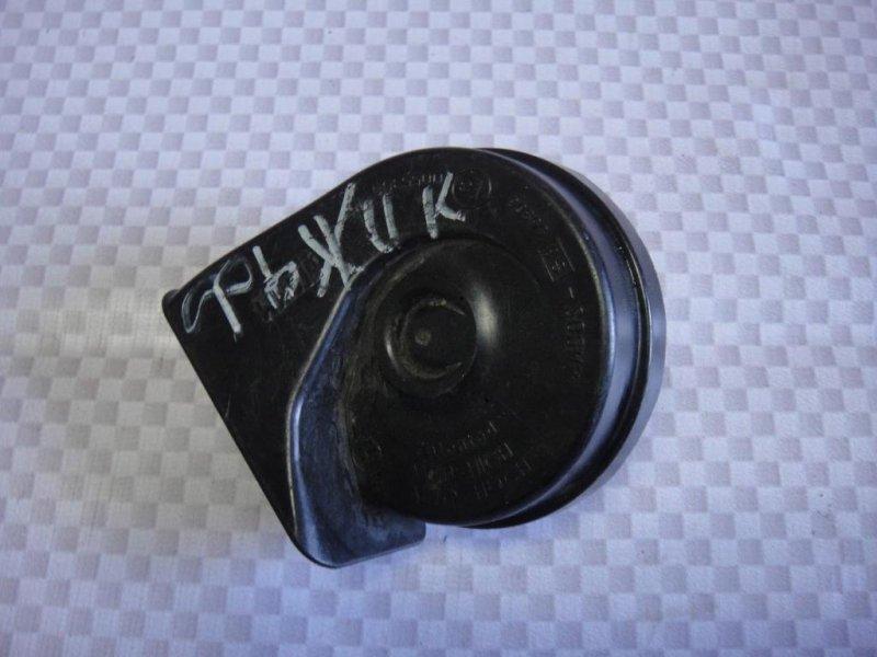 Сигнал звуковой Ford Fusion CBK FXJA 2007 (б/у)