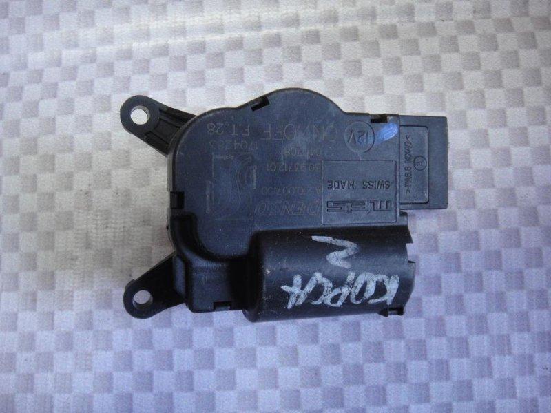 Мотор заслонки отопителя Opel Corsa D Z14XEP 2008 (б/у)