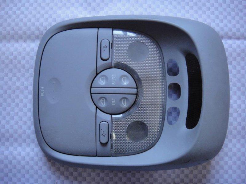 Плафон салонный Kia Sorento BL D4CB 2008 (б/у)