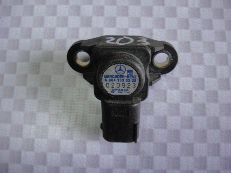 Датчик абсолютного давления Mercedes-Benz C-Class W203 M271.946 2002 (б/у)