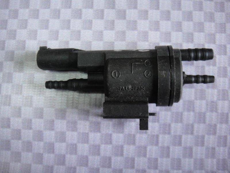 Клапан электромагнитный Mercedes-Benz C-Class W203 M271.940 2002 (б/у)