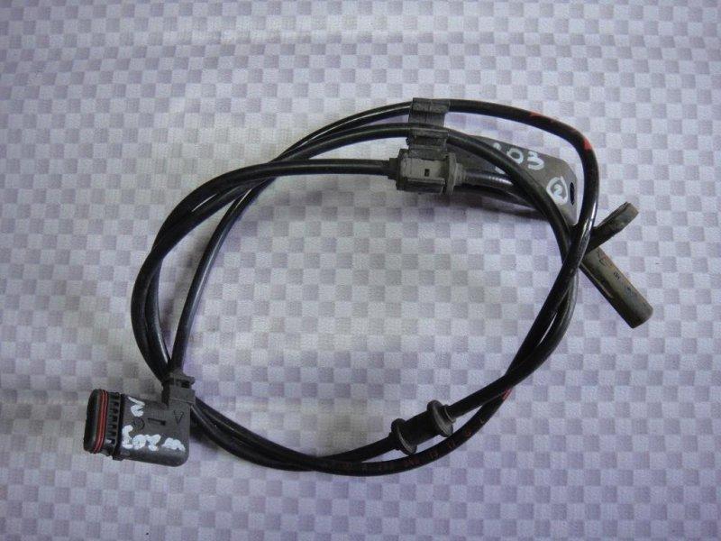 Датчик abs Mercedes-Benz C-Class W203 M271.940 2002 задний левый (б/у)