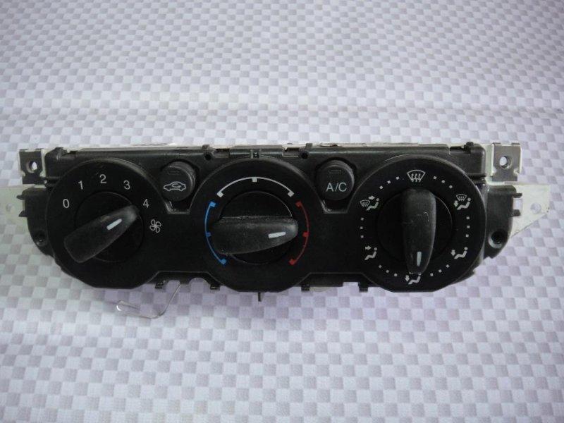 Блок управления отопителем Ford Focus CB4 (б/у)