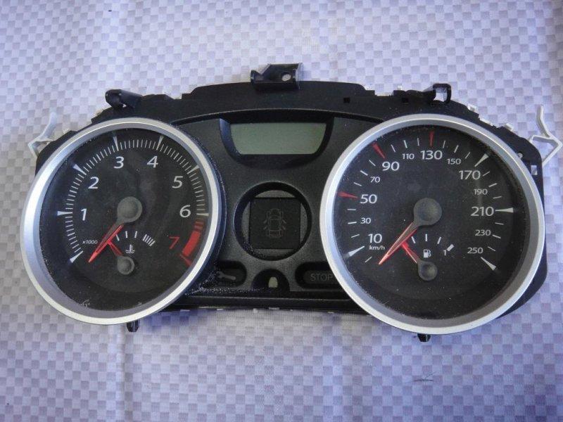 Панель приборов Renault Megane LM2Y K4M812 2007 (б/у)