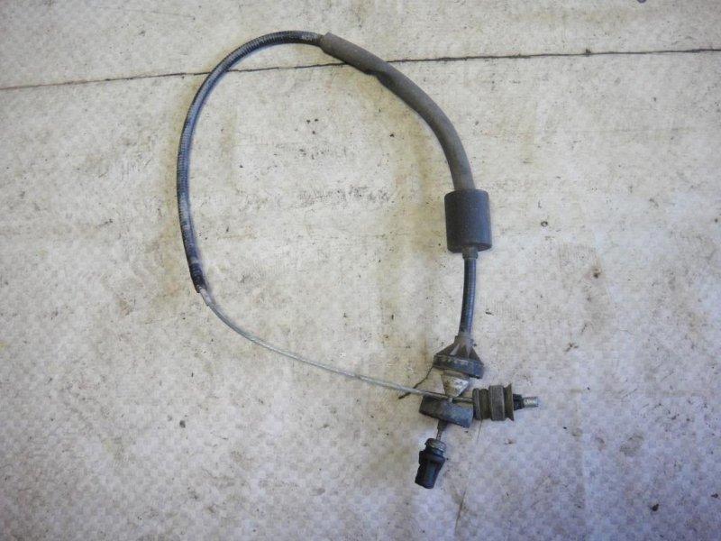 Трос сцепления Renault Megane LA K4M700 2003 (б/у)