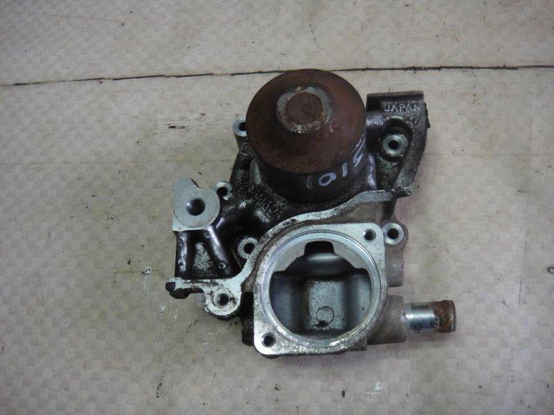 Насос водяной (помпа) Subaru Impreza GE3 EL15 2008 (б/у)