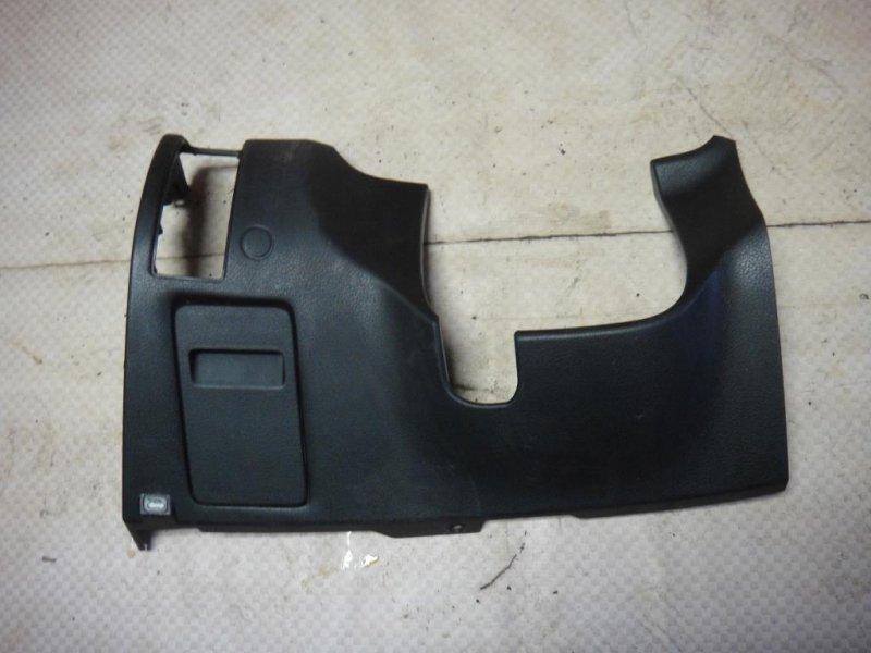 Накладка на торпедо Subaru Impreza GE3 EL15 2008 (б/у)