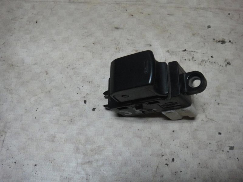 Кнопка стеклоподъемника Subaru Impreza GE3 EL15 2008 (б/у)