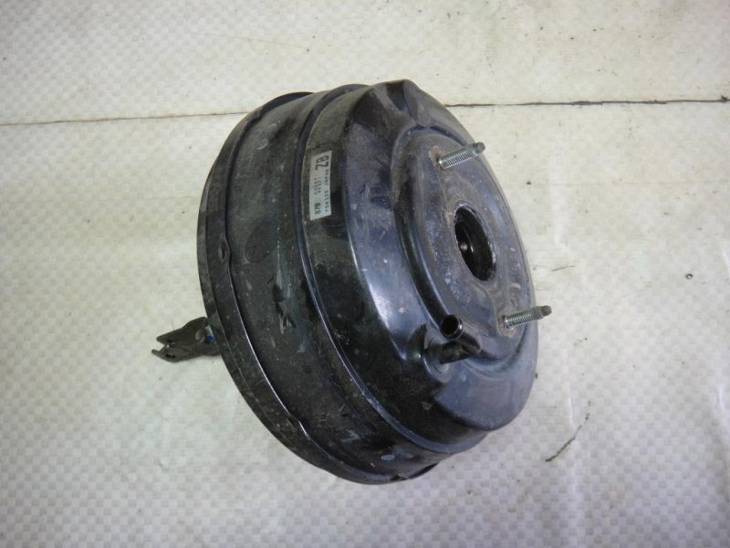 Усилитель тормозов вакуумный Subaru Impreza GE3 EL15 2008 (б/у)
