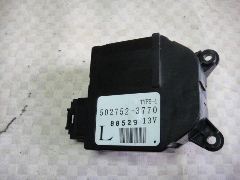 Мотор заслонки отопителя Subaru Impreza GE3 EL15 2008 (б/у)