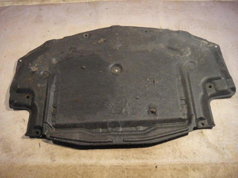Шумоизоляция капота Subaru Impreza GE3 EL15 2008 (б/у)