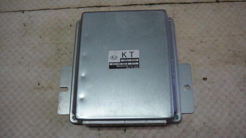 Блок управления двигателем Subaru Impreza GE3 EL15 2008 (б/у)