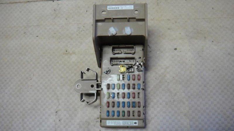 Блок предохранителей Subaru Impreza GE3 EL15 2008 (б/у)
