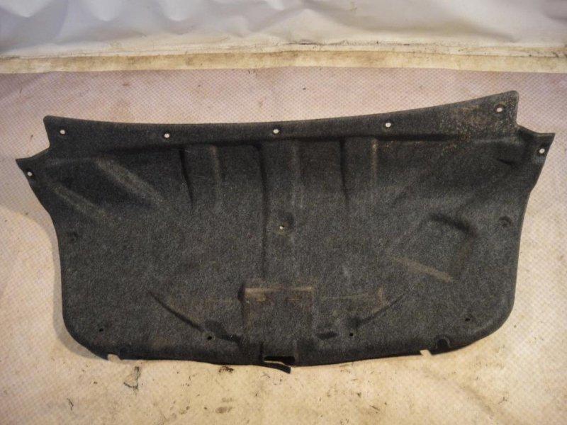 Обшивка крышки багажника Subaru Impreza GE3 EL15 2008 (б/у)