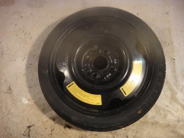 Колесо запасное (докатка) Kia Rio DC A5D 2001 (б/у)