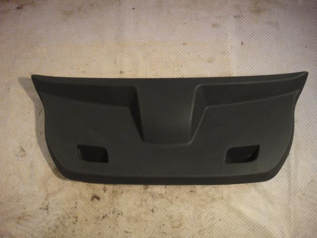 Обшивка крышки багажника Opel Corsa D Z14XEP 2008 (б/у)