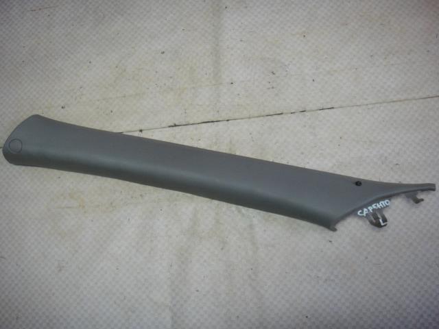 Обшивка стойки Kia Sorento BL D4CB 2008 передняя левая (б/у)