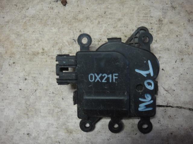Мотор заслонки отопителя Mazda Mazda6 GH LF17 2010 (б/у)