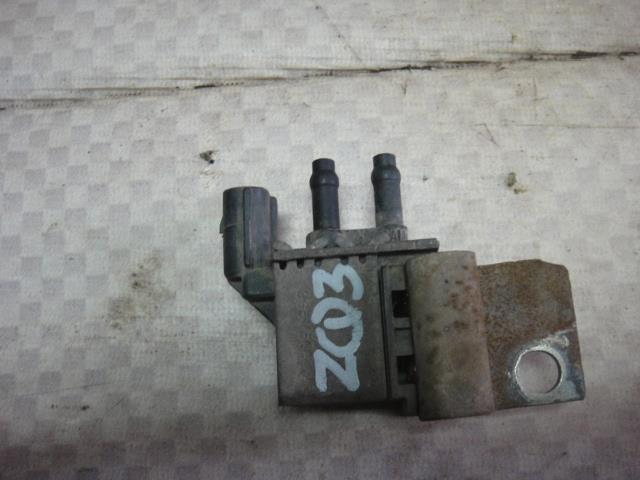 Клапан электромагнитный Заз Chance T100 МЕМЗ-307 2010 (б/у)