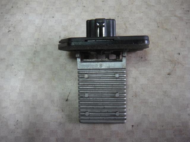 Резистор отопителя Заз Chance T100 МЕМЗ-307 2010 (б/у)