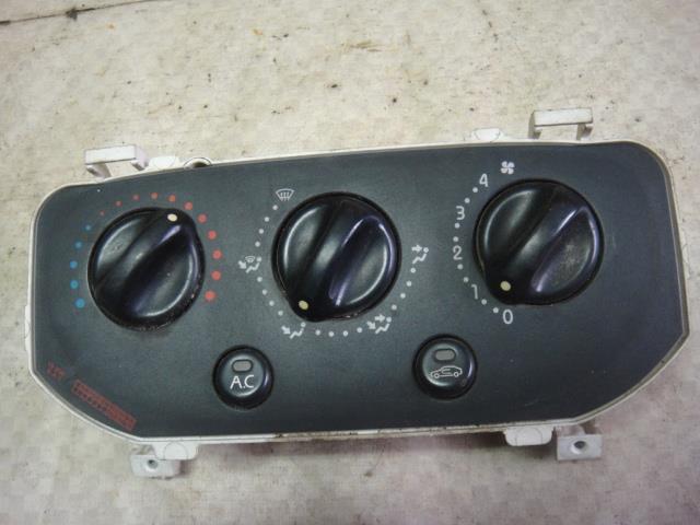 Блок управления отопителем Renault Symbol LB0C K7J 700 2005 (б/у)