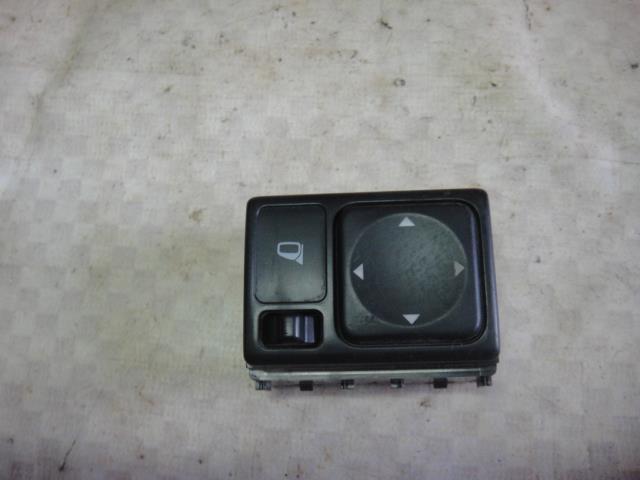 Кнопка регулировки зеркал Nissan Note E11 CR14DE 2007 (б/у)