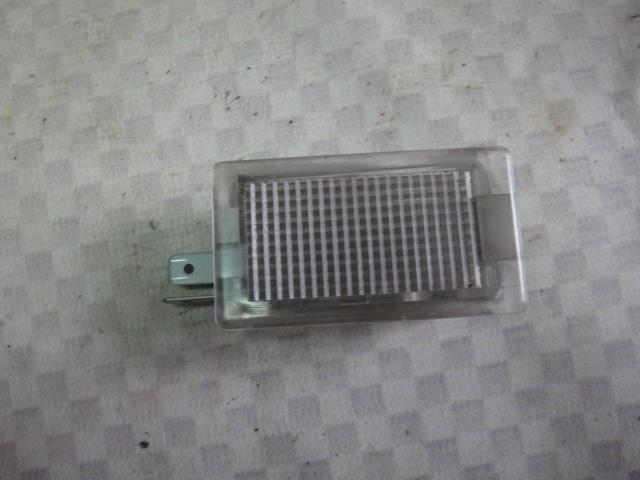 Плафон подсветки багажника Kia Cerato LD G4GC 2006 (б/у)