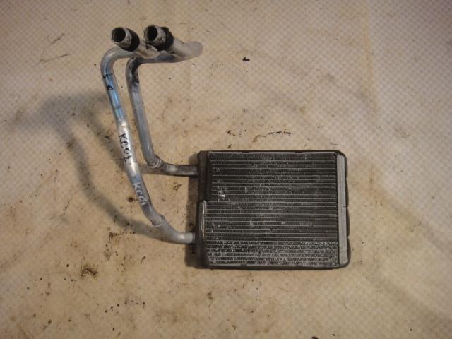 Радиатор отопителя Kia Cerato LD G4GC 2006 (б/у)
