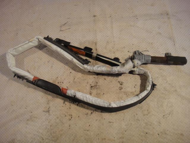 Подушка безопасности боковая Kia Cerato LD G4GC 2006 левая (б/у)