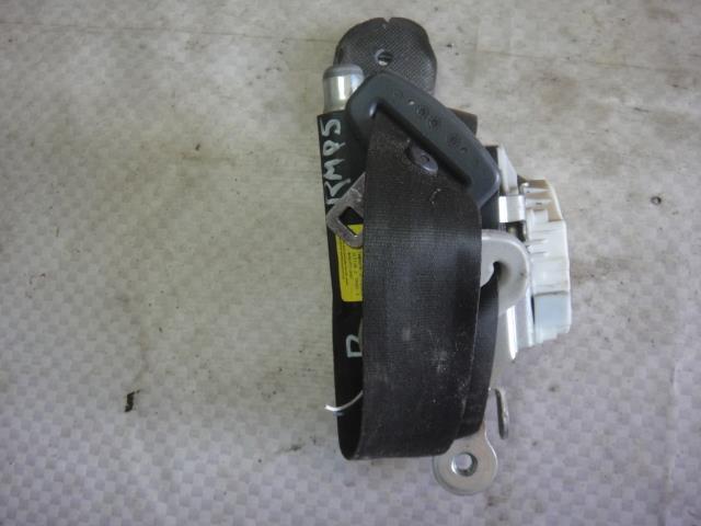 Ремень безопасности Renault Modus JP0C D4F 740 2009 передний правый (б/у)