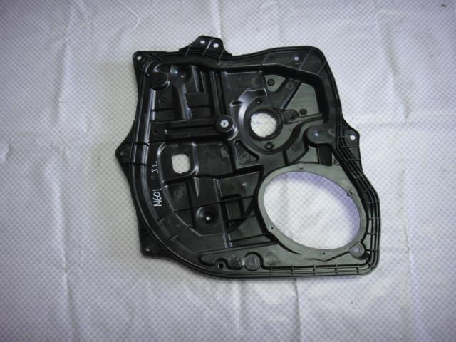 Панель двери внутренняя Mazda Mazda6 GH LF17 2010 задний левый (б/у)