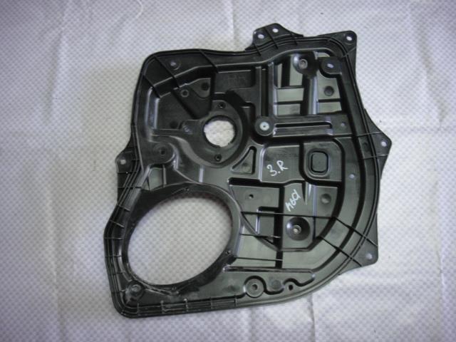 Панель двери внутренняя Mazda Mazda6 GH LF17 2010 задний правый (б/у)