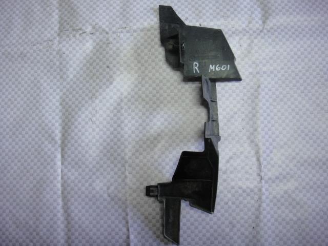 Дефлектор радиатора Mazda Mazda6 GH LF17 2010 правый (б/у)