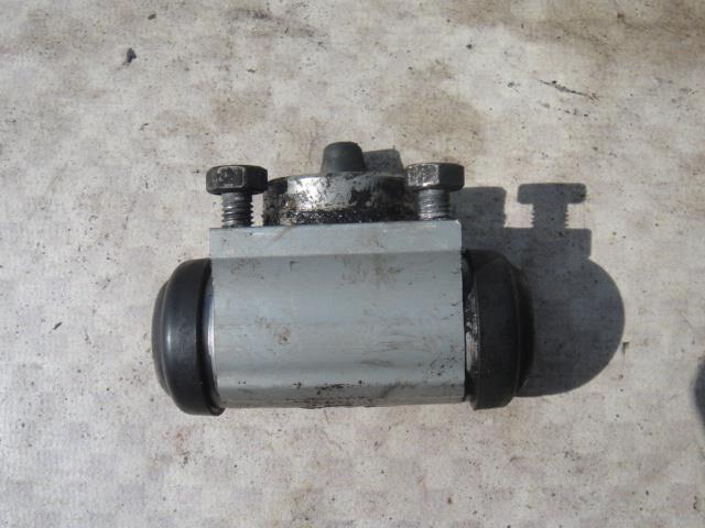 Цилиндр тормозной рабочий Renault Modus JP0C D4F 740 2009 (б/у)