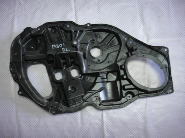 Панель двери внутренняя Mazda Mazda6 GH LF17 2010 передний левый (б/у)