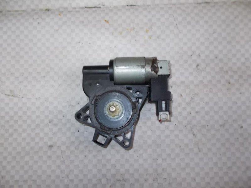Мотор стеклоподъемника Mazda Mazda6 GG L8 2002 задний правый (б/у)