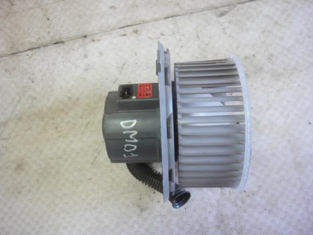 Моторчик отопителя Daewoo Matiz KLYA F8CV 2010 (б/у)