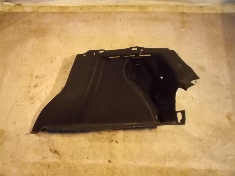 Обшивка багажника боковая Renault Megane KZ0U K4M 2011 правая (б/у)