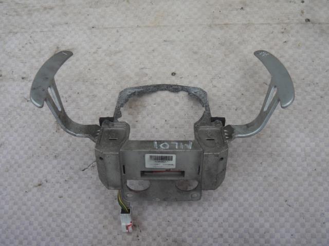 Подрулевой переключатель Mitsubishi Lancer CY4A 4B11 2008 (б/у)