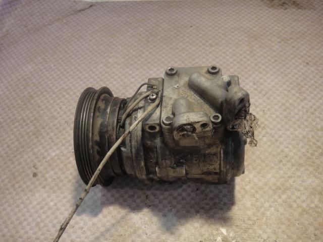 Компрессор кондиционера Kia Sephia FA T8 1998 (б/у)