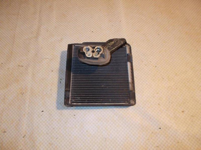 Испаритель кондиционера Volkswagen Golf Plus 5M1 BSE 2008 (б/у)
