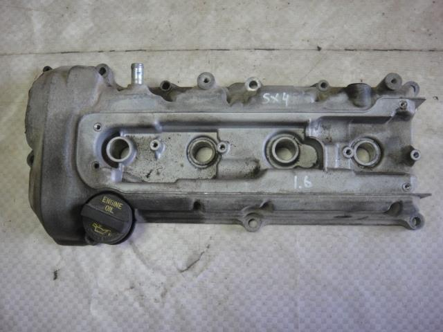 Клапанная крышка Suzuki Sx4 YB21S M16A (б/у)