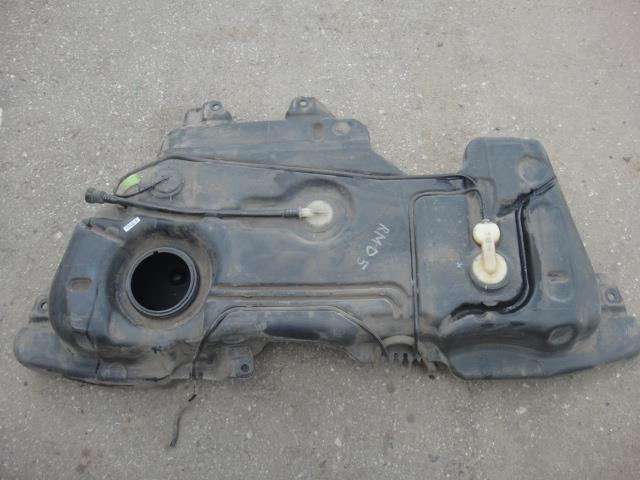 Бак топливный (бензобак) Renault Modus JP0C D4F 740 2009 (б/у)