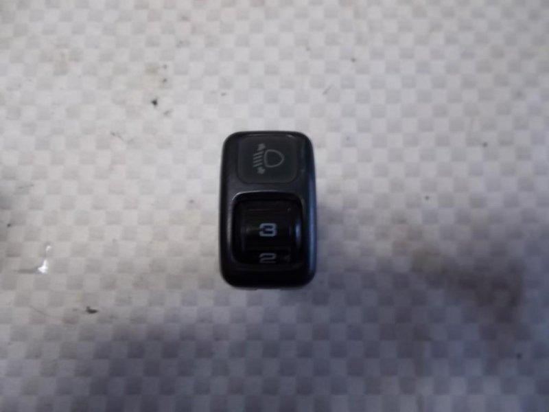 Кнопка корректора фар Mazda 626 GE FS 1992 (б/у)