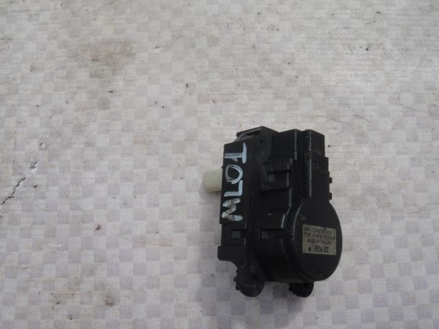 Мотор заслонки отопителя Mitsubishi Lancer CY4A 4B11 2008 (б/у)